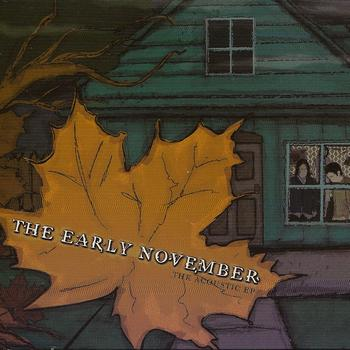 The Early November - The Acoustic