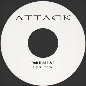 Sly & Robbie - Dub Hold I & I