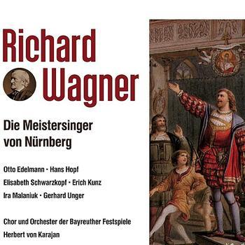 Herbert Von Karajan - Die Meistersinger von Nürnberg