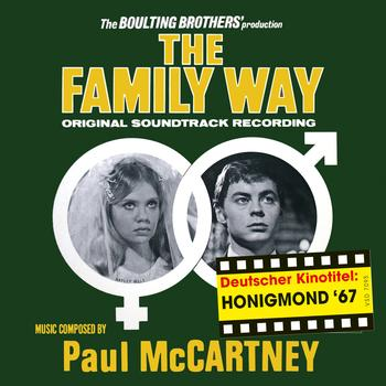 Paul McCartney - Honigmond '67 (OT: The Family Way)
