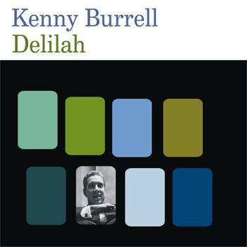Kenny Burrell - Delilah