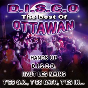 Ottawan - The Best Of