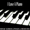 Ronnie Aldrich - I Love a Piano