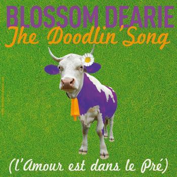 Blossom Dearie - The Doodlin' Song (L'amour est dans le pré)