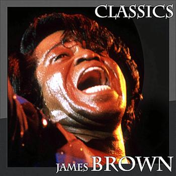 James Brown - James Brown Classics (10 Hits Live)