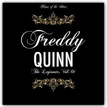 Freddy Quinn - Der Legionär, Vol.1