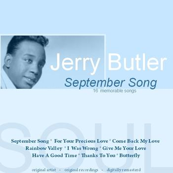 Jerry Butler - September Song