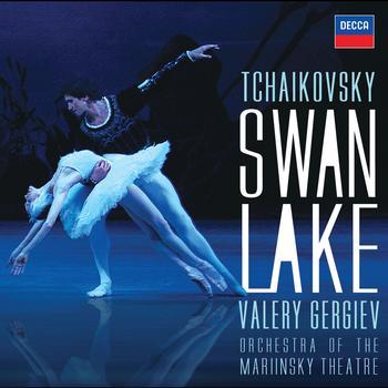 Valery Gergiev / Orchestra of the Mariinsky Theatre - Tchaikovsky: Swan Lake, Op.20