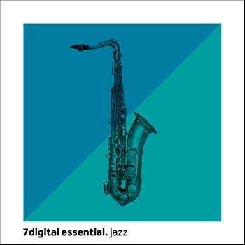 Various Artists - 7digital Essential: Jazz