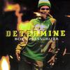 Determine - Born Pressurizer