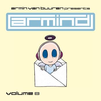 Armin van Buuren - Armin van Buuren presents Armind, Vol. 8