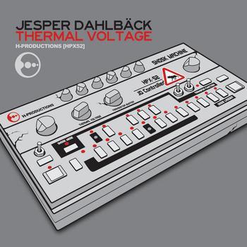 Jesper Dahlbäck - Thermal Voltage