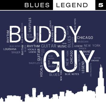 Buddy Guy - Blues Legend Vol. 5