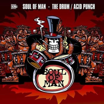 Soul Of Man - The Drum
