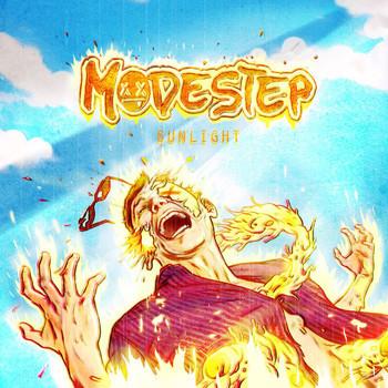 Modestep - Sunlight (2011)