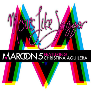 Maroon 5 / Christina Aguilera - Moves Like Jagger
