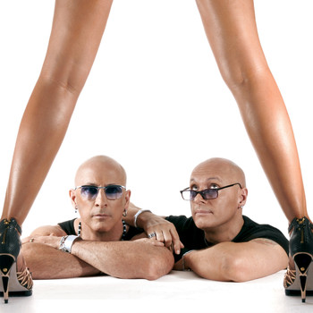 Right Said Fred - I am a Bachelor (feat. Qubiq)