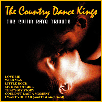 The Country Dance Kings - The Collin Raye Tribute