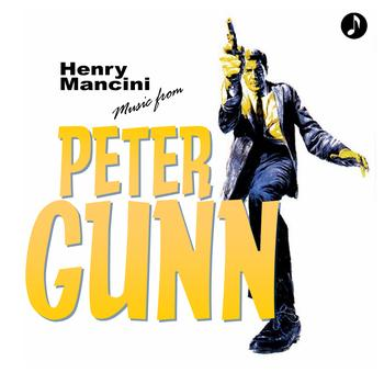 Henry Mancini - Music From Peter Gunn