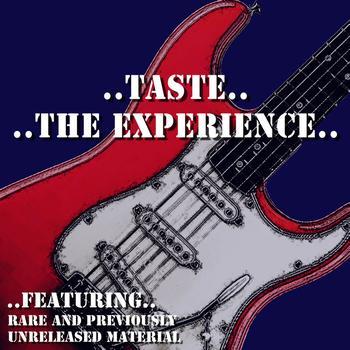 Taste - Stratosphere (Live)