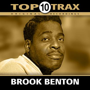 Brook Benton - Top 10 Trax