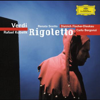 Rafael Kubelik / Orchestra del Teatro alla Scala di Milano - Verdi: Rigoletto