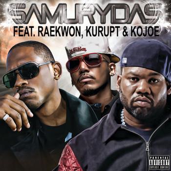 Raekwon - Samurydas