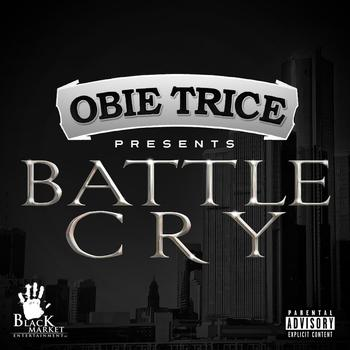 Obie Trice - Battle Cry