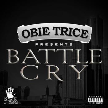 Obie Trice - Battle Cry