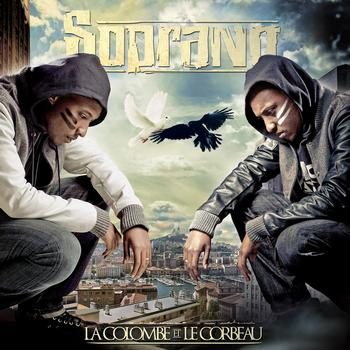 Soprano - La colombe et le corbeau