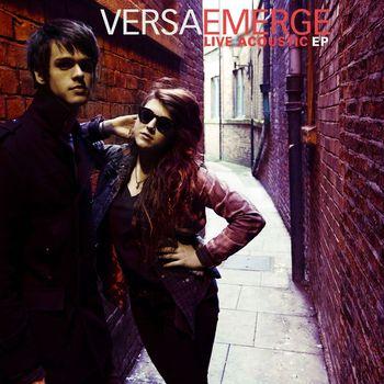 VersaEmerge - Live Acoustic EP