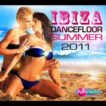 Multi Interprètes - Ibiza Dancefloor Summer 2011