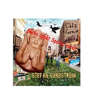 Stefan Sundström - Slicka uppåt Sparka neråt (live)
