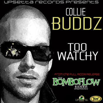 Collie Buddz - Too Watchy