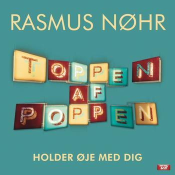 Rasmus Nøhr - Holder Øje Med Dig