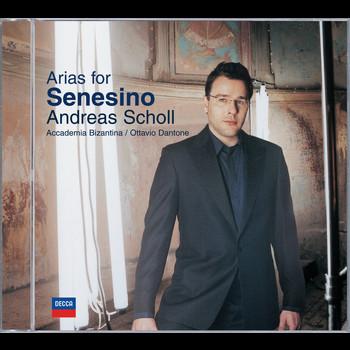 Ottavio Dantone / Accademia Bizantina / Andreas Scholl - Arias for Senesino