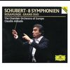 Claudio Abbado / Chamber Orchestra of Europe - Schubert: Symphonies Nos.5 & 6 (CD 3)