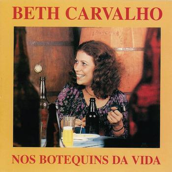 Beth Carvalho - Nos Botequins Da Vida