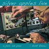 Silver Apples - Silver Apples European Tour Single 2011