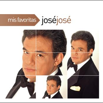 José José - Mis Favoritas