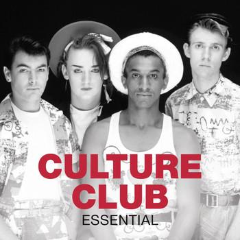 Culture Club - Essential