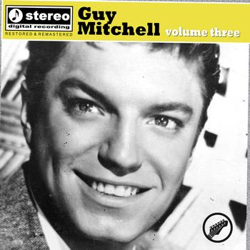 Guy Mitchell - Guy Mitchell Volume Three