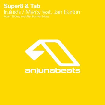 Super8 & Tab - Irufushi / Mercy