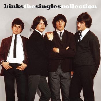The Kinks - (Thank You For The) Days