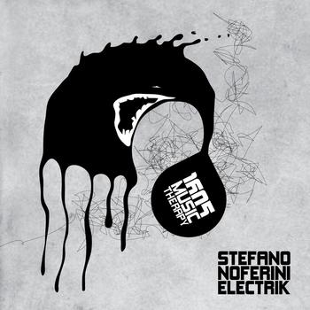Stefano Noferini - Electrik