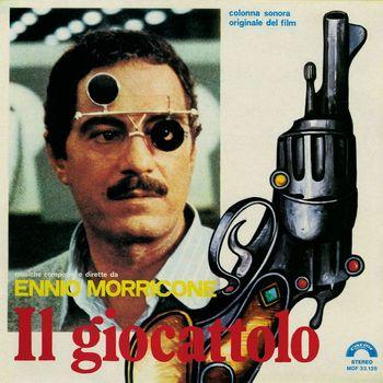 Ennio Morricone - Il Giocattolo (Colonna Sonora Originale Del Film)