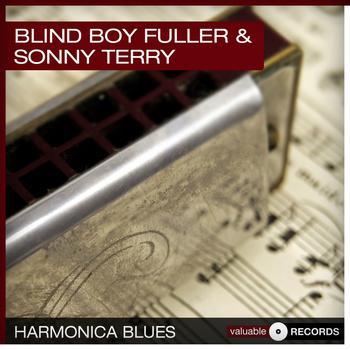 Blind Boy Fuller - Harmonica Blues