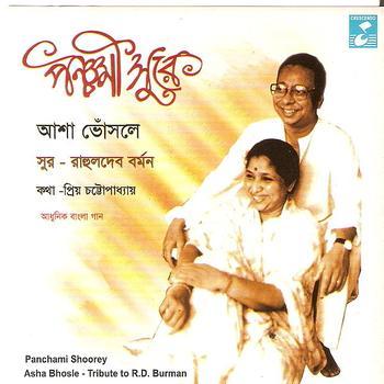 Asha Bhosle - Panchami Shoorey
