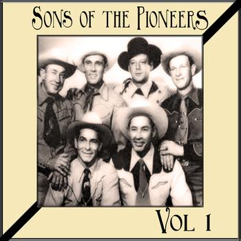 Sons Of The Pioneers - Sons of the Pioneers Vol 1