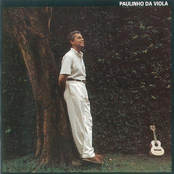 Paulinho Da Viola - Eu Canto Samba